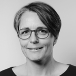 Dorthe Jensen - Peak Consulting Group A/S