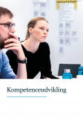 Kompetenceudvikling 2020 - Peak Consulting Group ApS