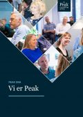 Vi er Peak - Peak Consulting Group A/S